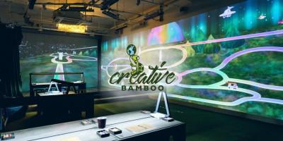 Creative bamboo төв ОНЦЛОХ БИЗНЕС булангаар онцлогдлоо.