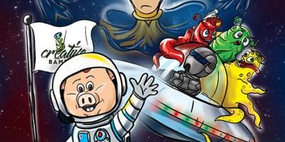 3 бяцхан тоорой сансар огторгуйд аялсан нь жүжиг Skygo.mn болон Skymedia, Univision дээр тавигдлаа