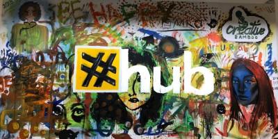 Hub Инновацийн төвийн нээлтэнд уригдлаа.